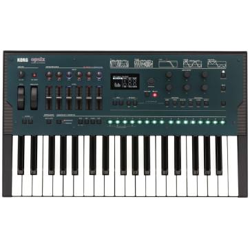 KORG OPSIX SINTETIZZATORE FM 37 TASTI CON MIDI I/O E USB