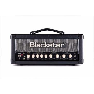 BLACKSTAR HT-5RH MKII TESTATA VALVOLARE PER CHITARRA 5W/0,5W