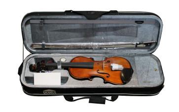 DOMUS MUSICA  VL4420 ACCADEMIA 1 VIOLINO 1/2 DA STUDIO CON CUSTODIA VL-4420