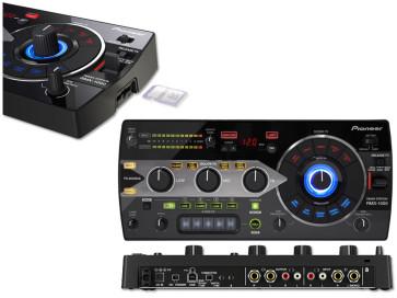 PIONEER RMX-1000 REMIX STATION EFFETTO DA DJ RMX1000