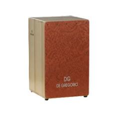 de gregorio Yaqui c04 cajon walnut made in spain c-04