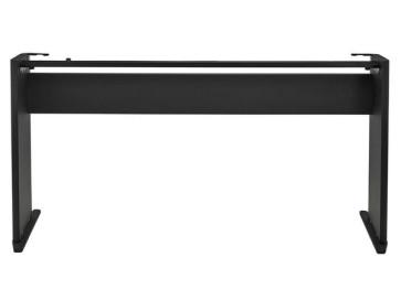 CASIO CS68 BK  SUPPORTO PER PIANOFORTE DIGITALE CASIO PRIVIA PX-S1000 e PX-S3000 NERO CS-68