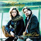 GLOBE DUO - MORNING - ANDREA OLIVA - COSTANZA SAVARESE CD IDEA REGALO