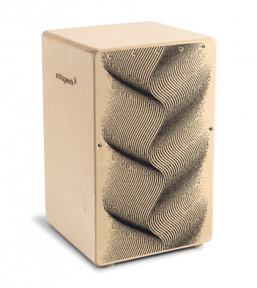 SCHLAGWERK CP120 X-ONE ILLUSION CAJON MADE IN GERMANY