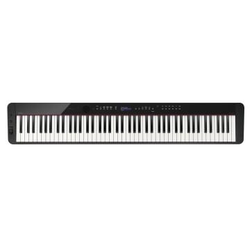CASIO PRIVIA PX-S3000 BK STAGE PIANO PIANOFORTE DIGITALE 88 TASTI PESATI NERO PXS3000
