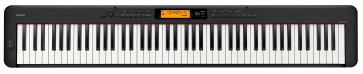 CASIO CDP-S350 STAGE  PIANO PIANOFORTE DIGITALE ARRANGER 88 TASTI PESATI   (CDPS350 CDP-S-350)