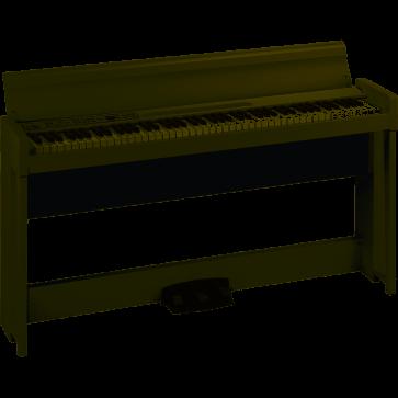 KORG C1 AIR WA PIANO PIANOFORTE DIGITALE TASTO PESATO BLUETOOTH BIANCO WH