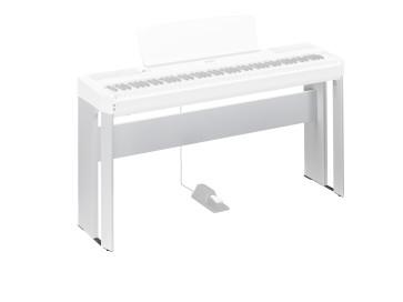 YAMAHA L515WH SUPPORTO STAND PER PIANO PIANOFORTE DIGITALE P515-WH L-515-WH