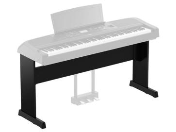 YAMAHA L300 SUPPORTO STAND PER PIANO PIANOFORTE DIGITALE DGX670 L-300
