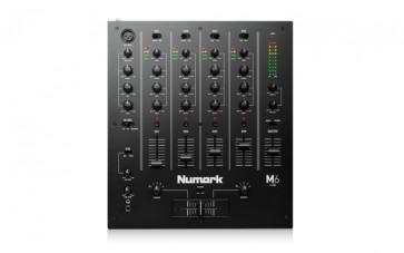 NUMARK M6 USB MIXER 4 CANALI USB DA DJ M-6