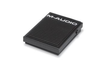 M-AUDIO SP1 PEDALE SUSTAIN PER TASTIERE E CONTROLLER MIDI