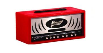 BRAVE RAPTOR RAP25T Testata per chitarra Elettrica Valvolare RAP-25-T