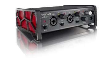 TASCAM US-2X2-HR INTEFACCIA SCHEDA AUDIO USB US-2X2HR