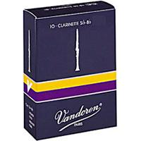 Vandoren Traditional Ance per clarinetto Sib  N°3 e 1/2