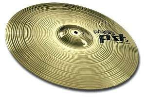 PAISTE PST 3 PIATTO RIDE 20""