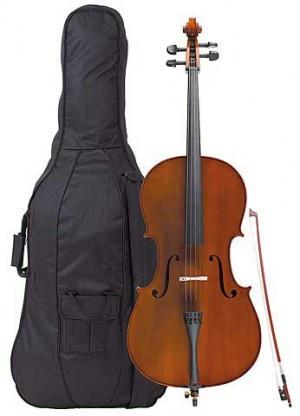 J bruck violoncello 1 10 c006s tastiera in ebano tavola - Tavola posizioni flauto traverso ...