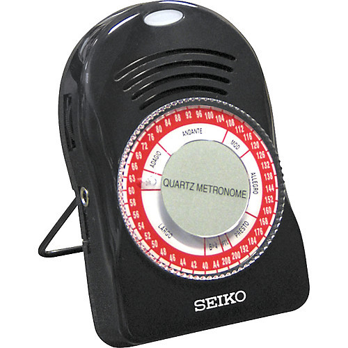 SEIKO SQ50V  METRONOMO DIGITALE SQ50V