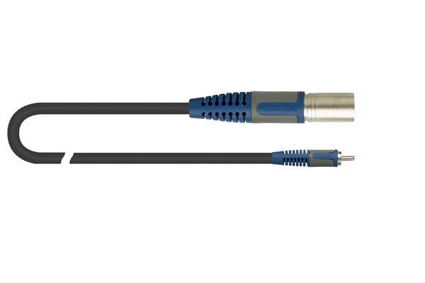 QUIKLOK  RKSA1332  Cavo adattatore. Lunghezza: 2 metri RKSA-133-2