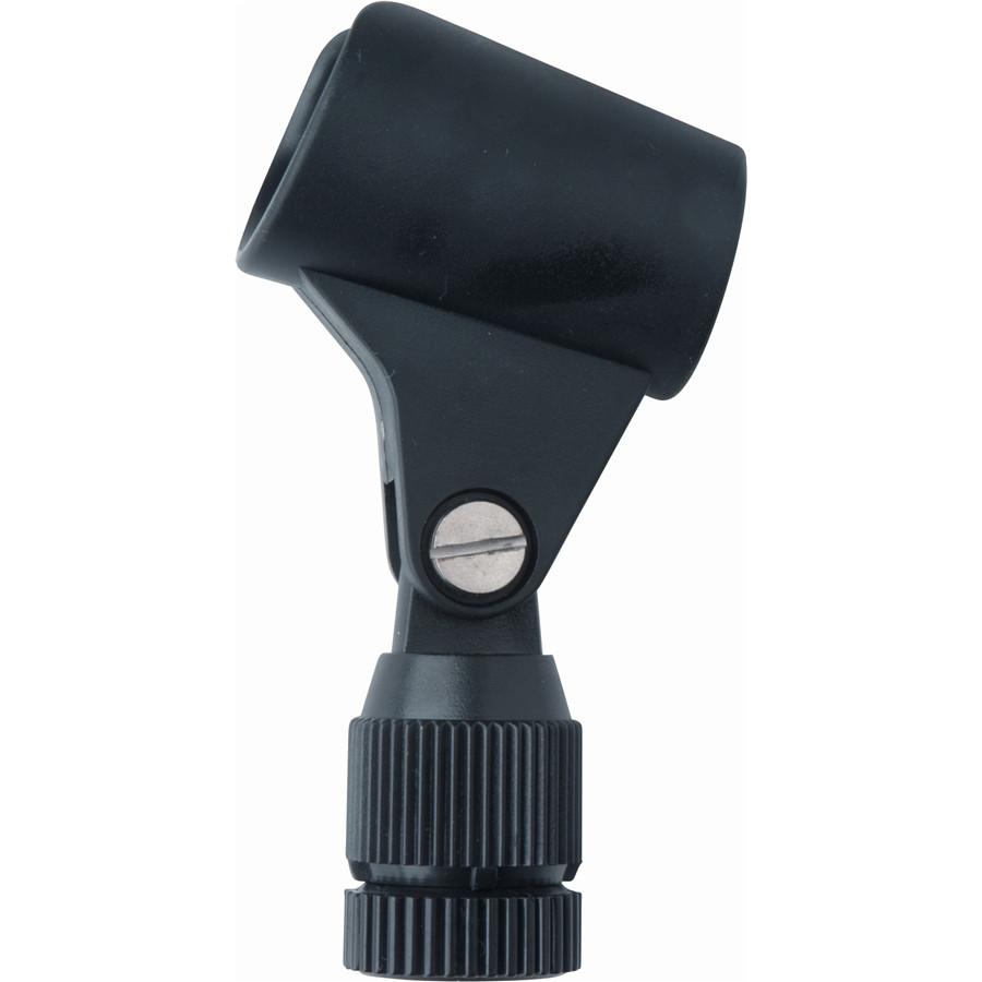 QUIKLOK MP840 SUPPORTO STORTINO PER MICROFONO IN ABS