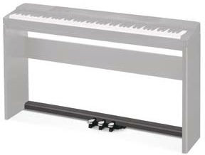 CASIO SP33 UNITA' 3 PEDALI PER PIANOFORTE PX-160 PX-360 PX-560 WHITE