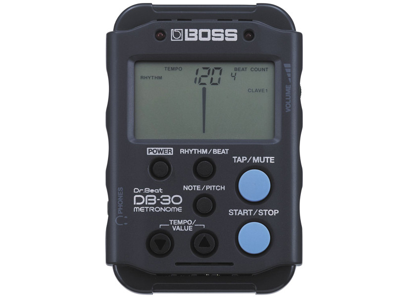 BOSS DB30 DR. BEAT METRONOMO DIGITALE DB-30