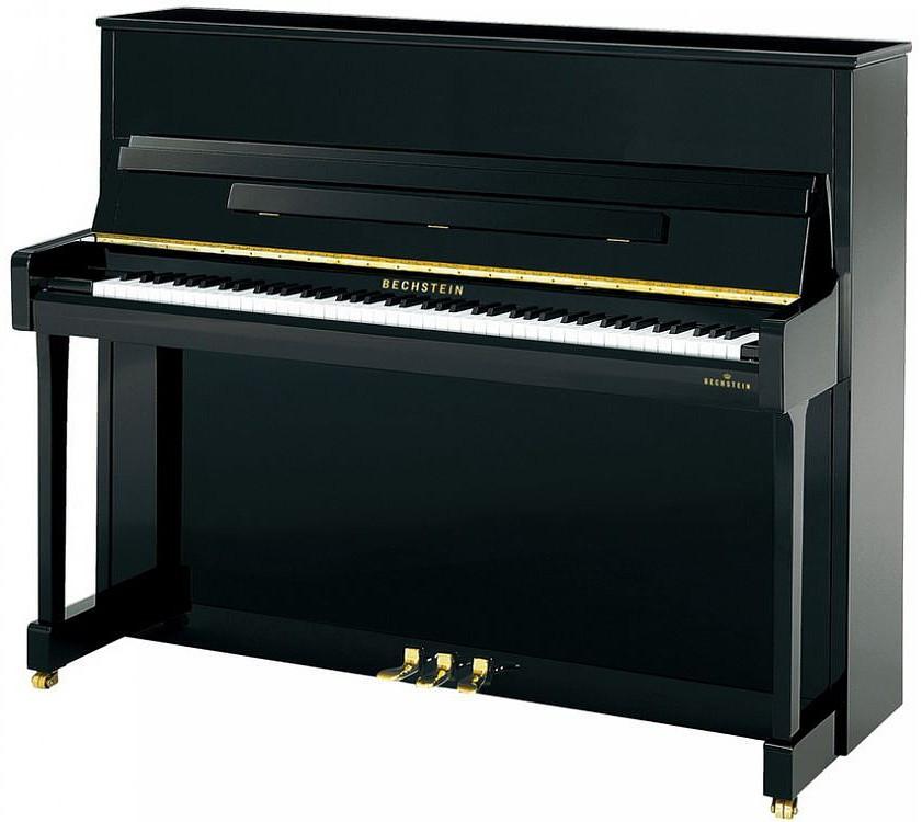 BECHSTEIN B120 SELECT PIANO PIANOFORTE VERTICALE ACUSTICOB-120 ...