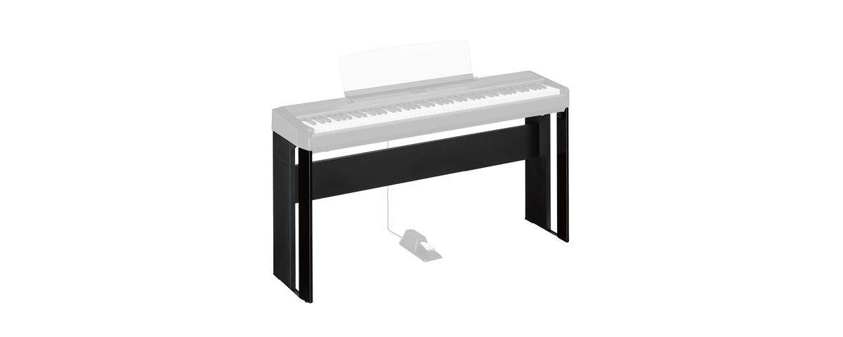 YAMAHA L515 SUPPORTO STAND PER PIANO PIANOFORTE DIGITALE P515