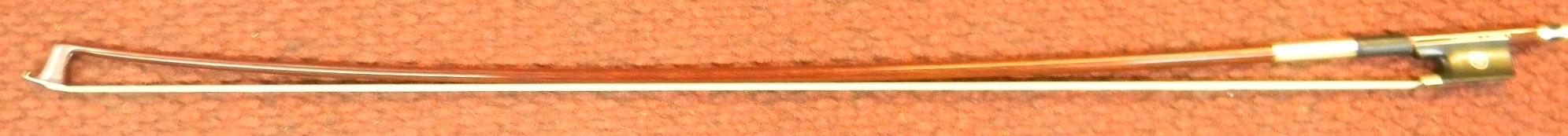 CARBON BRUCK MBQ850 Arco ARCHETTO  per  Violino 4/4 in fibra di carbonio MBQ-850