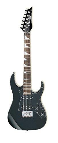 IBANEZ GRGM21 BKN  CHITARRA ELETTRICA BLACK NIGHT GRG-M-21