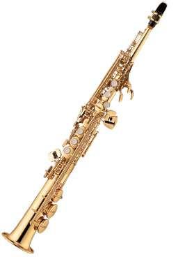 Yamaha YSS475II Sax sassofono Soprano YSS-475-II SPEDIZIONE INCLUSA
