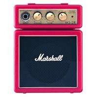 Marshall MS-2R MICRO AMP  Mini Amplificatore a Batterie per chitarra
