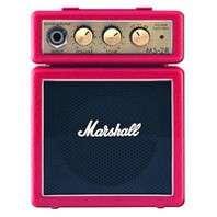 Marshall MS-2R MICRO AMP  Mini Amplificatore a Batterie per chitarra