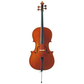 Yamaha vc5 s violoncello cello yamaha vc5s misura 4 4 for Yamaha vc5 cello review