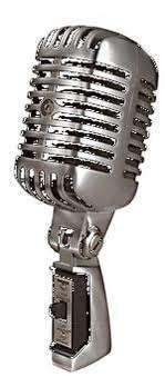 Shure 55SH Microfono Dinamico cardioide  Vintage 55-SH