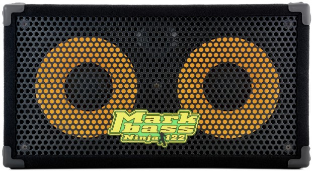MARKBASS New York 122 Ninja CASSA CABINET PER BASSO 800W 8 OHM MARK BASS