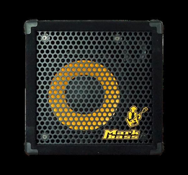 MARKBASS CMD 101 MICRO 60 AMPLIFICATORE COMBO PER BASSO ELETTRICO SIGNATURE MARCUS MILLER