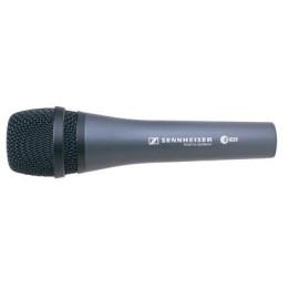 SENNHEISER E835 MICROFONO CARDIOIDE DINAMICO PER VOCE  E-835