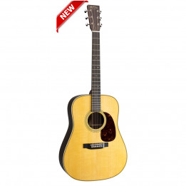MARTIN HD-28 REIMAGINED CHITARRA ACUSTICA DREADNOUGHT NATURAL HD28