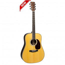 MARTIN HD-35 REIMAGINED CHITARRA ACUSTICA DREADNOUGHT NATURAL HD35