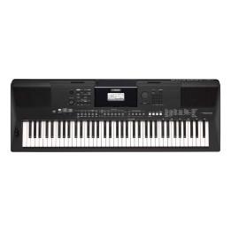 YAMAHA PSREW410 TASTIERA ARRANGER PIANO DIGITALE 76 TASTI DINAMICI PSR EW410