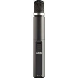 AKG C1000S MK4 Microfono a  Condensatore Da Studio C-1000-S