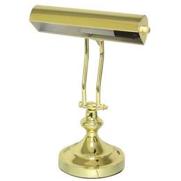 BESPECO RT78070 LAMPADA IN OTTONE PER PIANOFORTE  CON REGOLAZIONE DI INCLINAZIONE RT-78070