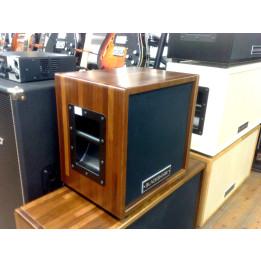 BlackShark IROKO cabinet cassa passiva 1x12 con Coni WGS HM75 75W 16 ohm