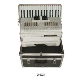 COMET FISARMONICA 202025 48 BASSI  34/48 TASTI 5 REGISTRI CON CUSTODIA E TRACOLLA