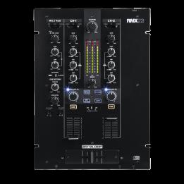 RELOOP RMX22I MIXER PROFESSIONALE DA DJ 2 CANALI RMX-22-I