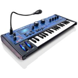 NOVATION MININOVA SINTETIZZATORE DIGITALE 37 TASTI MIDI USB CON VOCODER