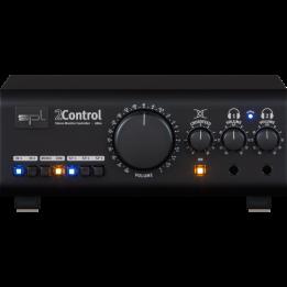 SPL 2 CONTROL CONTROLLER PER MONITOR E CUFFIE