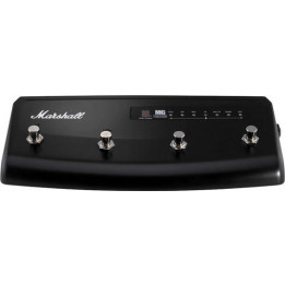 MARSHALL PEDL-90008 pedale FOOTSWITCH per amplificatore MG15FX MG30FX MG50FX MG101FX MG102FX MG100HFX PEDL90008