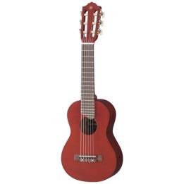 YAMAHA GL1-PB GUITALELE MINI CHITARRA 6 CORDE GUITAR PERSIMMON BROWN GL-1