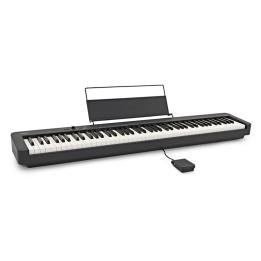 CASIO CDP-S100 PIANO PIANOFORTE DIGITALE DA PALCO 88 TASTI PESATI CDPS100